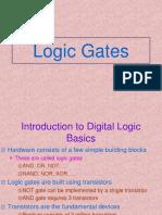 01_05 Logic Gates