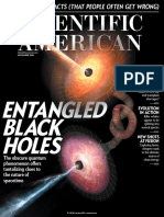 Magazine Scientific American November 2016