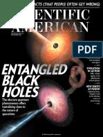 Magazine Scientific American November 2016