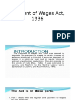 Act-1936, 1948, 1972, 1965