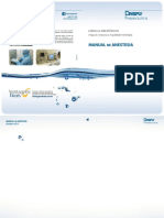 Anestesia Manual
