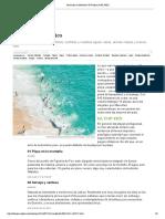 Playas portugal. Pasarelas al Atlántico _ El Viajero en EL PAÍS