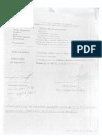 Rd 007 Juzgado Amazonas - Dejan sin efecto medida cautelar de ex directores (Perú)
