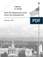 DenverEmergencyPreparednessGuide_EnglishSpanish