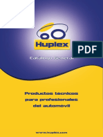Catálogo Huplex 2013 Low