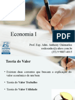 Aula v- Economia I