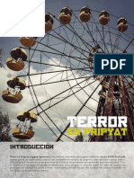 Terror en Pripyat