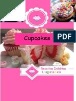 Cupcakes e Books