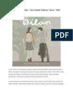 Sinopsis Novel Dilan - Copy (2)