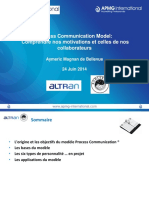APMG2014 Process Communication Model Comprendre Nos Motivations Et Celles de Nos CollaborateursV2.PDF