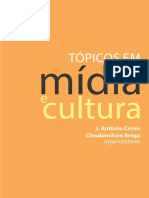 eBook Topicosmidiaecultura