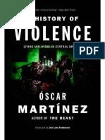 Central America _A History of Violence(v2)