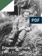 Ernesto Guevara..Obras Escogidas