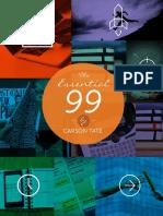 99 Essentials E Book
