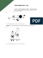 Exercicios Perda de Peso e Abdomen