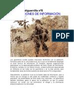 Tácticas Antiguerrilla