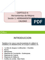 Fase Definir - LSSBB 4