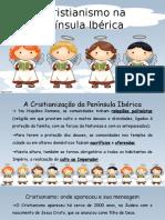 O Cristianismo Na Península Ibérica