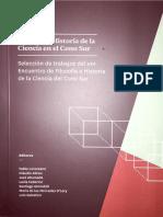 Lorenzano Et Al-Selección de Trabajos VIII Encuentro AFHIC
