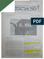 1927 Revista Progreso