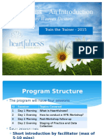 Heartfulness _ an Introduction - T3 - 20151004