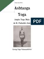 Manual de Practica YOGA