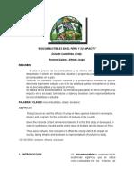 Biocombustibles en El Peru