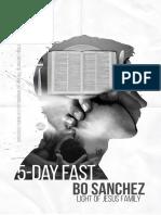 5 Day Fast by Bo Sanchez.pdf