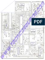 Chassis PW1670 Diagrama