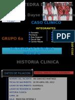 Caso Clinico Hiperplasia Suprarrenal