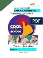 Past EMSA Questions