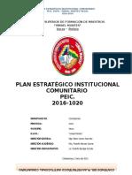 Peic -Esfm Im 2016
