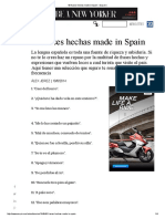 40 Frases Hechas Made in Spain - Esquire