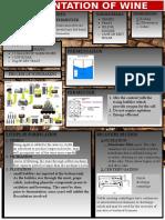 UniKL MICET CPB 30103 Biochemical Engineering  Mini Project (poster A3)