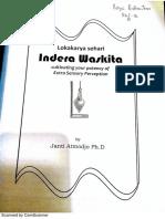 Buku 1 Indra Waskita