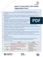 Annex-2 Application Form