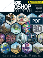 Advanced Photoshop Premium Collection - Volume 11 2015