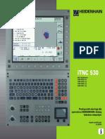 iTNC530_Podręcznik