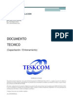 Protocolo Instalacion Rbs Ericsson Gsm 2106v3
