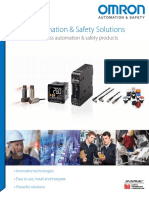 Total Automation Safety Solutions Bro en 201409 Q66IE02