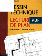 Dessin technique lecture de plan.pdf