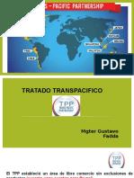 U5 Integración TTP y AP 2016 Alianza Del Pacífico