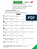 Subiect Matematica EtapaI 2016 2017 ClasaVII