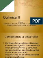 Quimica 2 El Mol