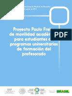 Proyecto Freire