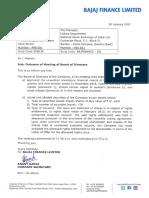 Bajaj Finance Latest Results