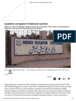 Dailytimes _ Academic corruption in Pakistani varsities.pdf