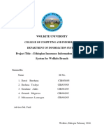 Final Project Insurance Management System_2