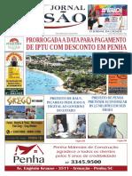 Edição 564 Jornal Visão