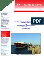 UK MAIB Safety Bulletin 7 2015
